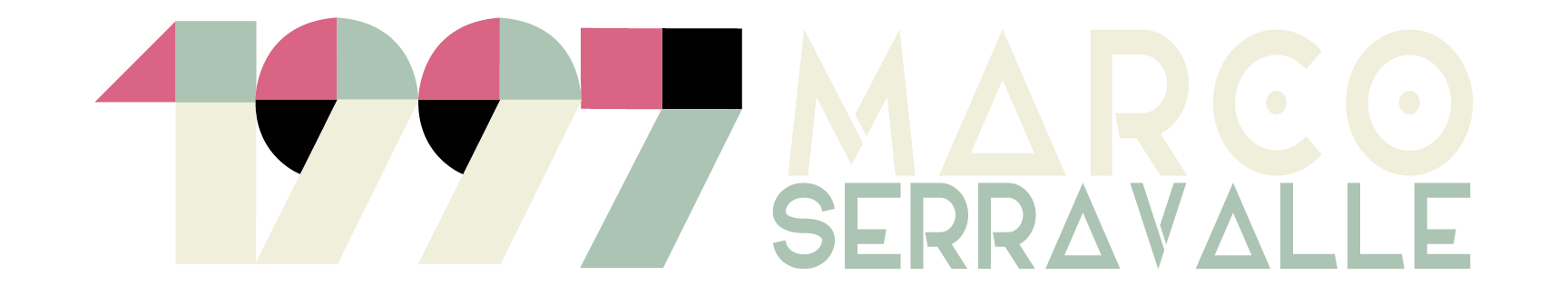 MARCO SERRAVALLE